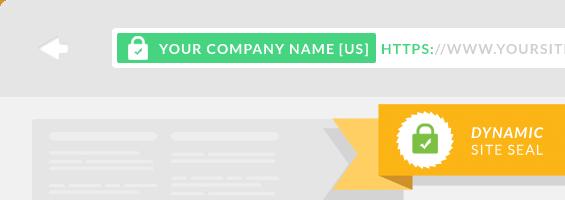 EV SSL Certificaat